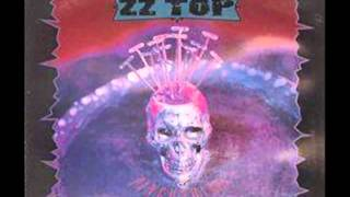 Watch ZZ Top Cherry Red video