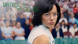 "BATTLE OF THE SEXES | ""A Champion Ahead Of Her Time"" TV Commercial  