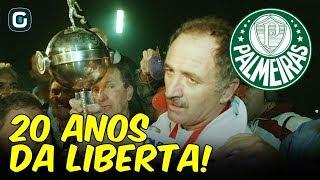 Libertadores 99 | Há 20 anos, o Palmeiras CONQUISTAVA A AMÉRICA | Gazeta.DOC (16/06/19)