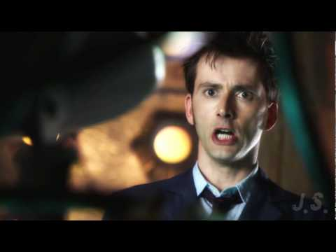 Doctor Who - Time Lord Victorious [The Waters of Mars]