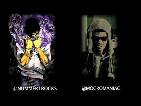 Rocks ft. Mocro Maniac - Up's & Downs