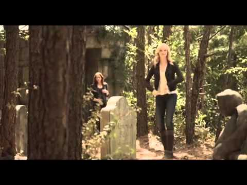 Paul Wesley & Candice Accola | Bloopers!