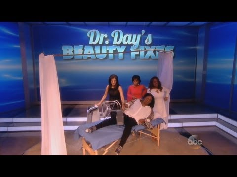 What is Vanquish fat reduction? Featured by Whoopi on The View, available in Dallas