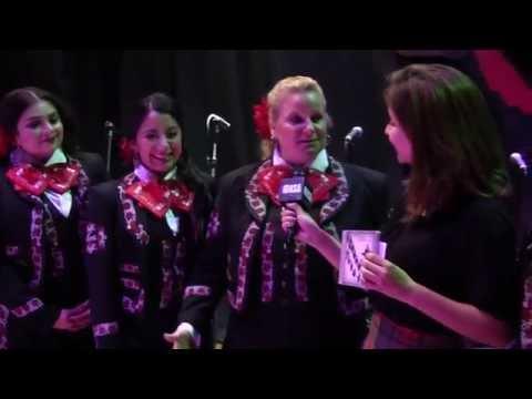 Mariachi Divas De Cindy Shea: Interview 15th Anniversary Record Release Concert