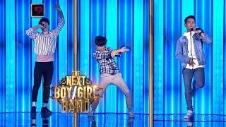 สุ่ยปั้ง, อู๋, ซัน | Lip Sync - The Next Boy/Girl Band Thailand