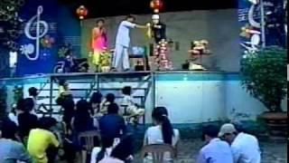 Hài Kịch: Lô Tô - Bảo Chung, Kiều Oanh, Nguyễn Huy