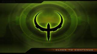 Quake 4 - episode 1 Air Defense Bunker