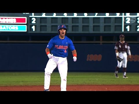 Florida Baseball: Vanderbilt Hype 2016