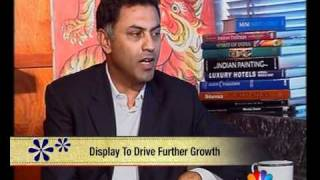 Storyboard Talks To Nikesh Arora (Google) - 10th August 2010 - Part 1