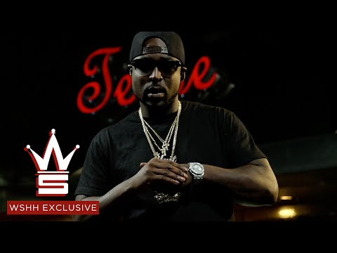 Young Buck x DJ Whoo Kid – Let Me See It (Official Music Video)
