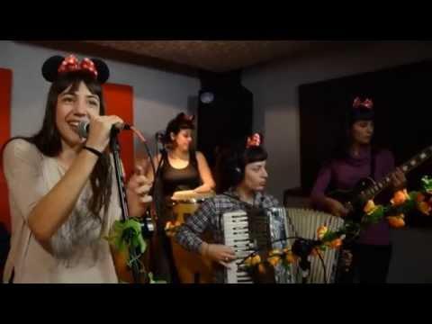 Nos Vemo' En Disney - Colores En El Viento - 168 Horas Radio