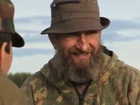 Счастливые люди   Енисей   Лето (серия 2)   Дмитрий Васюков
