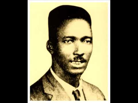 'Cool Drink Of Water Blues' TOMMY JOHNSON (1928) Delta Blues Guitar Legend