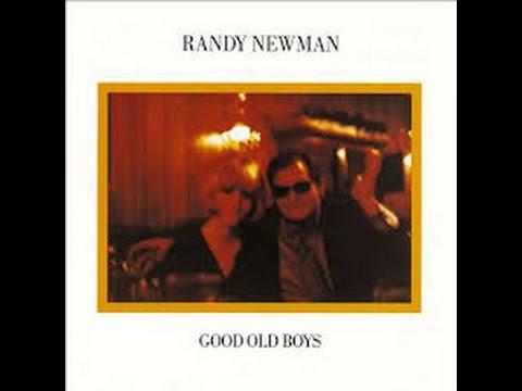 Randy Newman - Rednecks