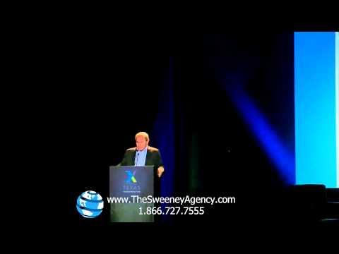 Dr. George Friedman - Speaker on the Future of Geopolitics