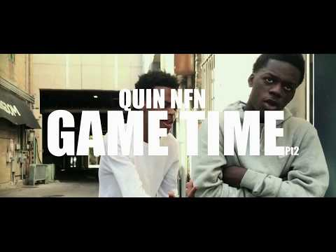Quin NFN - Game Time Pt2
