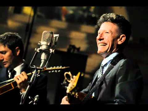 Lyle Lovett - Closing Time