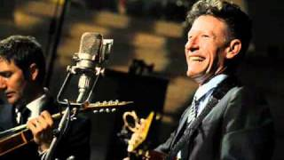Watch Lyle Lovett Closing Time Live video