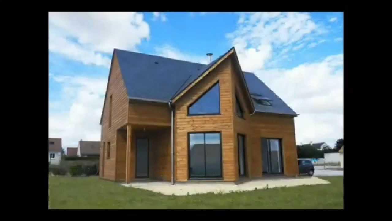 MBC - Maison Bois Cruard constructeur de maison en bois