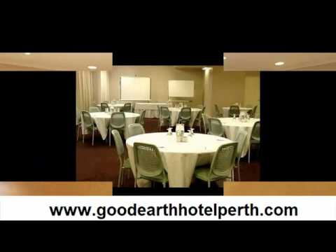 Good Earth Hotel Perth