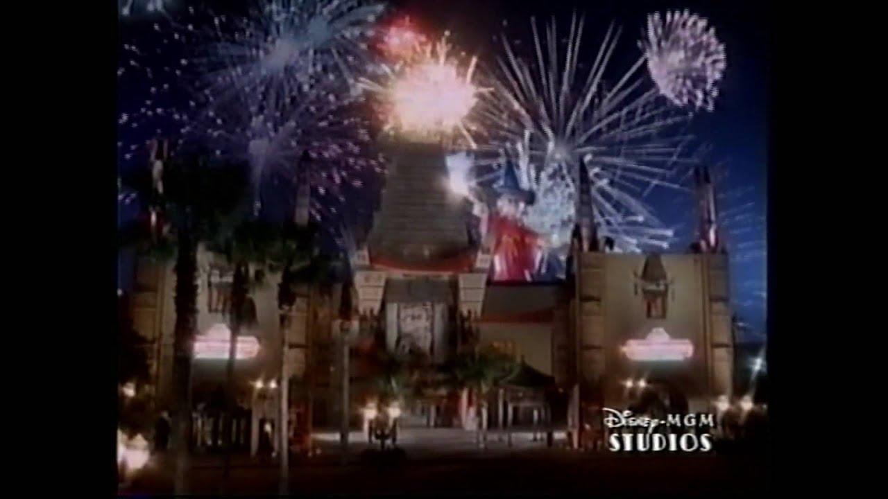 Walt Disney World 1996 Vacation Planning Video Pre 25th