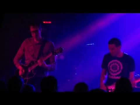 Mark Crozer And The Rels - Live In Fear