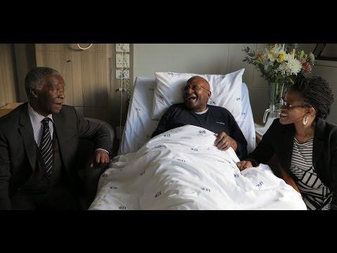 No need to worry about Tutu: Mbeki
