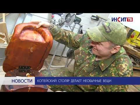 В СТОЛЯРКЕ у Александра Forestlamp МОЯ МАСТЕРСКАЯ