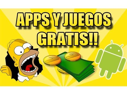 Descarga Aplicaciones y Juegos Gratis para Android 100% legal 2013