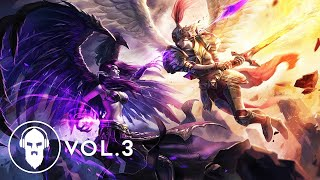 💪Listen To Become A Legend VOL 3 | UNFORGETTABLE | Best of Epic Music Mix | Epic Music VN
