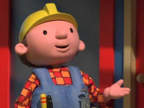 BOB THE BUILDER ON SITE: HOUSES AND PLAYGROUNDS – CLIP