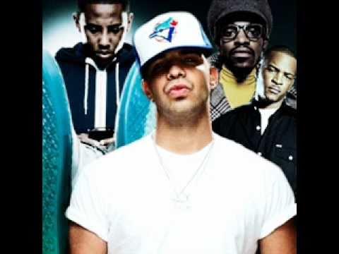 Chris Brown -Deuces (Remix)LYRICS(D/L) Ft. Drake, Fabolous, Kanye West, Andre 3000 #1