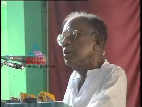 Vaakkinte Kadal-Special Program on Sukumar Azhikode Part 2