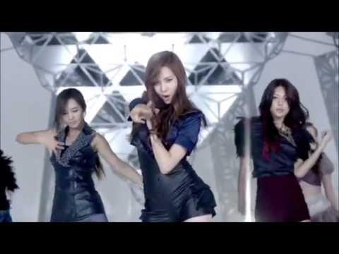 Canciones Inolvidables De Snsd girl's Generation video