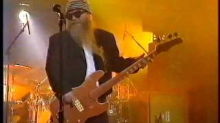 Watch ZZ Top Shes Just Killing Me video
