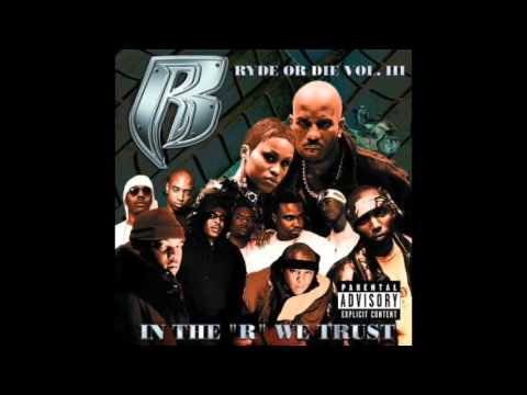 Ruff Ryders - Stomp - Featuring Yung Wun & Trick Daddy