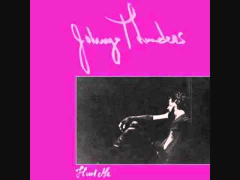 Johnny Thunders - Hurt Me
