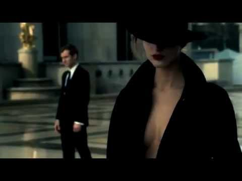 Dior - Homme (by Guy Ritchie starring Jude Law)