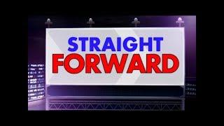 Straightforward - WHO STOPPED GOA'S MINING?