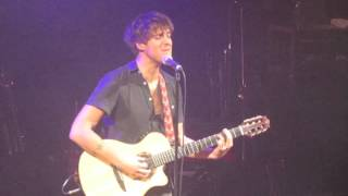 Watch Paolo Nutini These Streets video