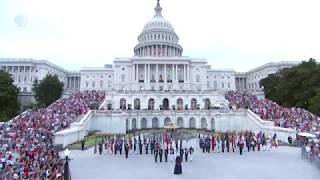 """Download Lagu Kyla Jade Performs """"The Star-Spangled Banner"""" at the 2018 A Capitol Fourth Gratis STAFABAND"""