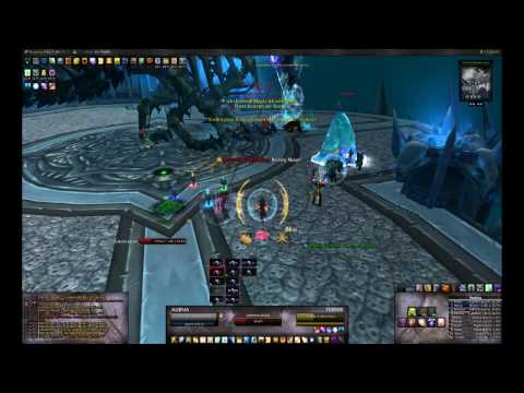 TankSpot's Guide to Icecrown Sindragosa (10-man)