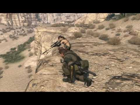 PDF Download Metal Gear Solid V Game Guide The