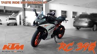 KTM RC 390 | BIKE UPGRADE?
