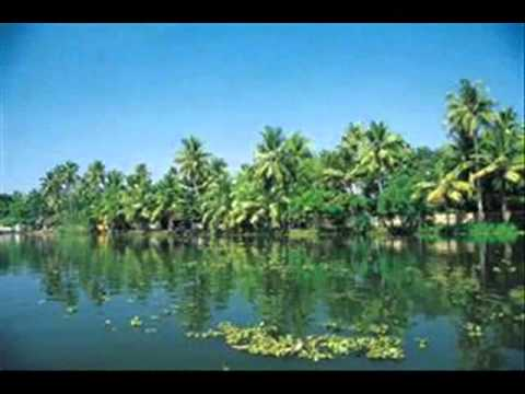 Kerala, Paradise on Earth