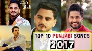 download lagu Top 10 Punjabi Songs 2017 -  Jukebox  gratis