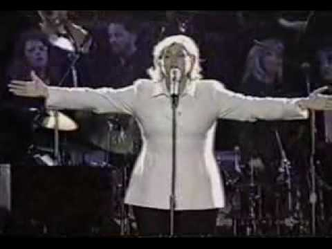 Sandi Patty - How Great Thou Art video