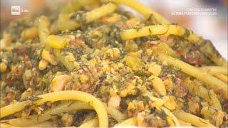 Pasta con le sarde - E' sempre Mezzogiorno 11/03/2021