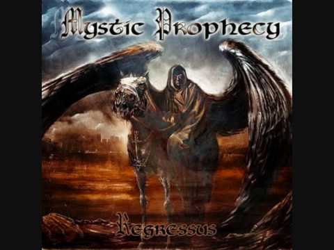 Mystic Prophecy - Sign Of The Cross