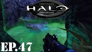 Halo: Combat Evolved Anniversary - Part 47_ Dueling Factions - Walkthrough / Let's Play
